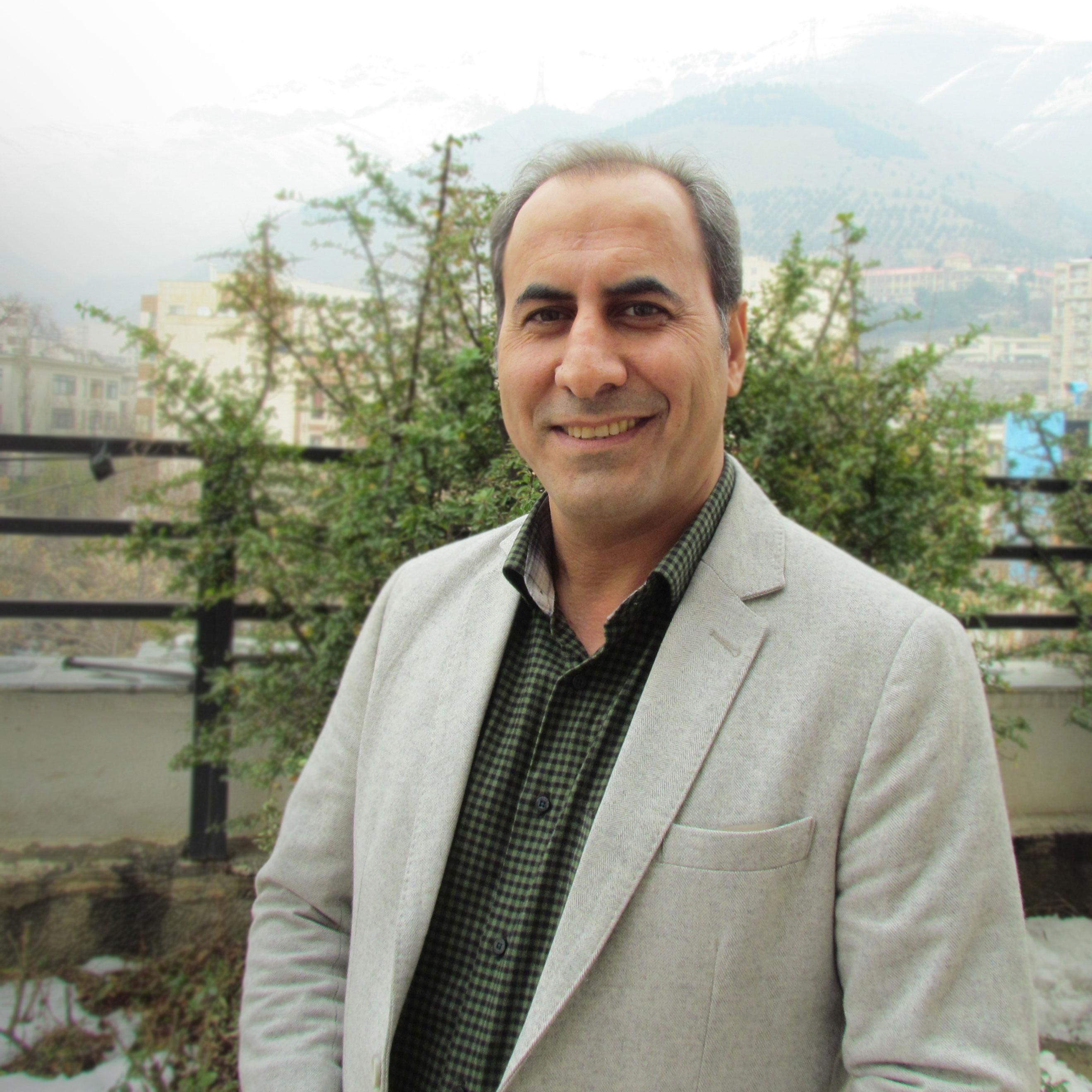 مهران علوی